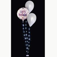 BalloonLite Triple Set White  1