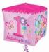 Sweet Girl 1st Birthday Cubz Foil Balloon