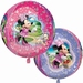 Minnie Mouse Orbz Foil Balloon
