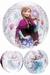 Frozen Clear Orbz Foil Balloon