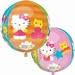 Hello Kitty Orbz Foil Balloon