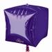 Purple Colour Cubez 3 stuks