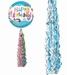 Blue Coloured Twirlz Balloon Tails
